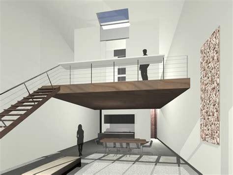 Mezzanines Ideas 3d Modern Mezzanine Design Ideas Mezzanine