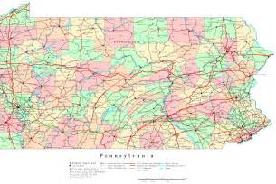 best photos of free printable state road maps printable