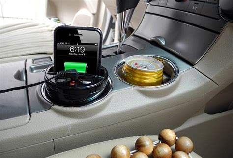 wireless phone charger for car wireless car charger mytechlogy