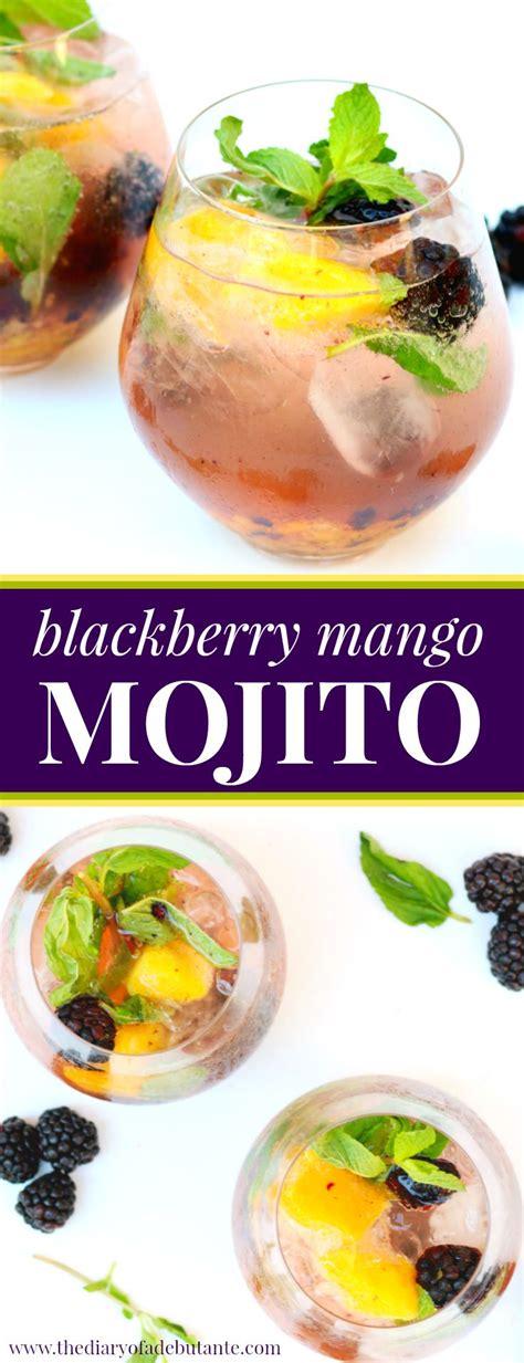 mango mojito recipe 25 best ideas about mango mojito on pinterest mango