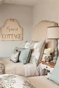 One Bed Guest Cottage House Of Turquoise Casabella Home Furnishings And Interiors
