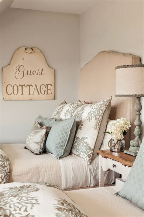 twin headboards cottage boy s room benjamin moore casabella home furnishings and interiors house of turquoise