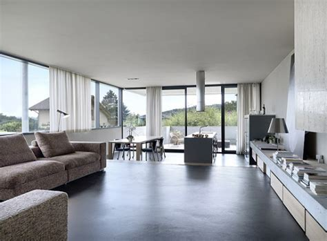 beautiful modern homes interior beautiful modern concrete house adorable home