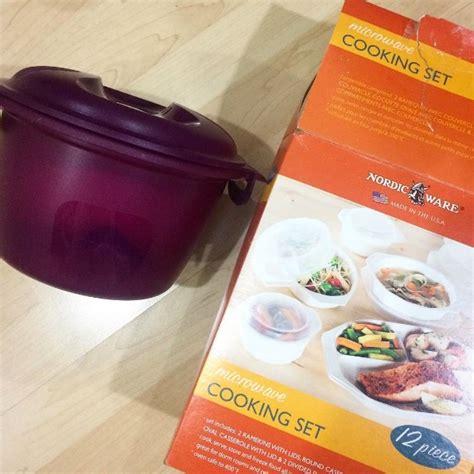 Tupperware Nasi beli produk brahim dengan harga murah dan sesuai untuk travel