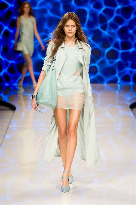 Aignerr Chyntia 3 In 1 aigner 2016 runway pictures livingly