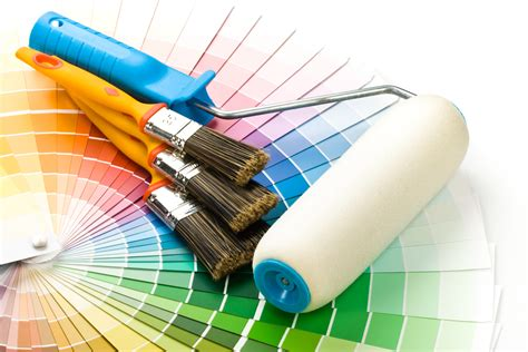 paint the town residential and commercial painters