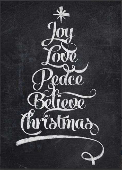 christmas tree joy quotes quotesgram