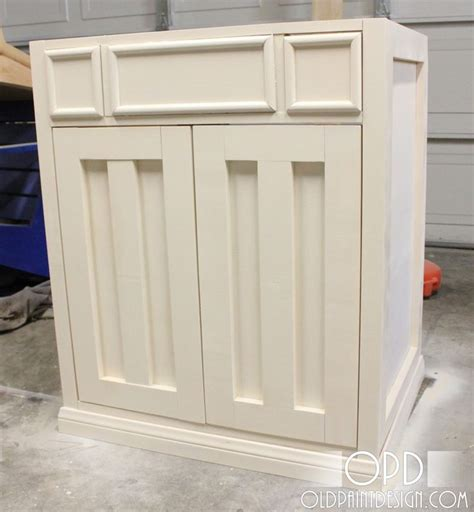 bathroom cabinet plans bathroom vanity plans diy woodworking projects plans
