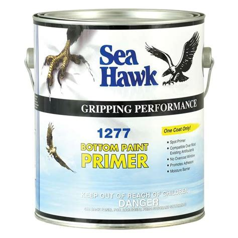 sea hawk boat bottom paint sea hawk 1277 bottom paint primer west marine