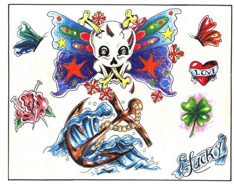 free flash tattoos designs free flash designs