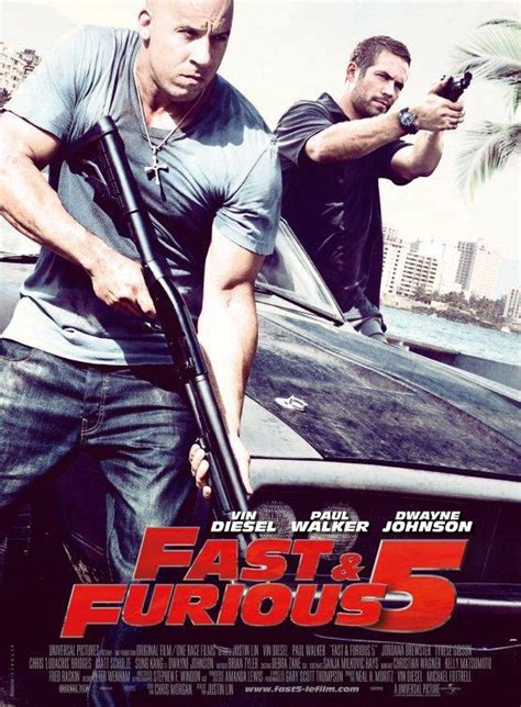 film fast and furious 5 complet image gallery for fast five the fast and the furious 5