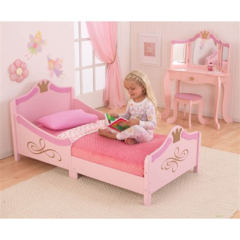 toddler bed girls princess toddler bed unique childrens beds cuckooland