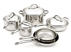 Bonjour Overall Set 35 gifts for the home recommended by consumer reports