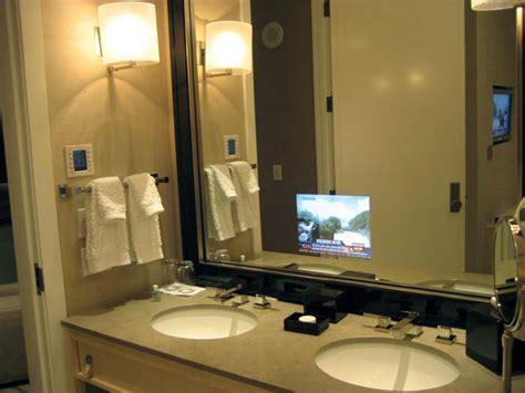 Mgm Grand Bathroom by Skylofts At Mgm Grand The Bathroom
