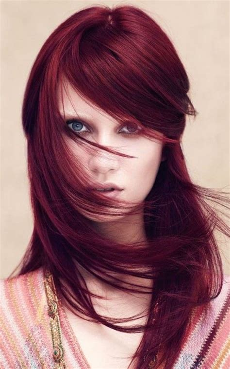 how to get marsala as a hair color instyle 17 best ideas about wine red hair on pinterest wine