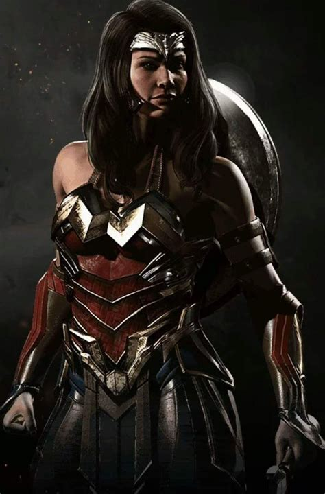imagenes de wonder woman injustice injustice 2 wonder woman superheroes pinterest