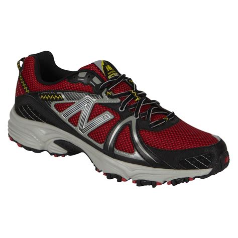 athletic shoes for overpronation new balance mt510 mens athletic shoe help correct