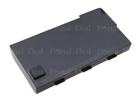 Msi Silver Ipn Original 100 Original 9 cell battery for msi a6200 cr600 cr610 cr620 cx600 cx700