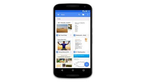 docs mobile new mobile apps for docs sheets and slides work offline