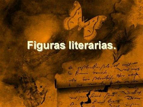 imagenes de narraciones literarias figuras literarias 6 176 b 225 sico authorstream