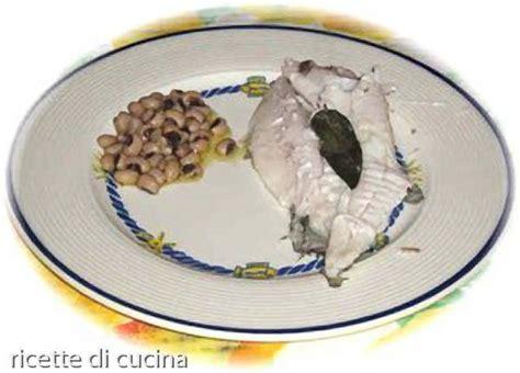 cucinare pesce san pietro pesce san pietro al vino bianco ricette di cucina