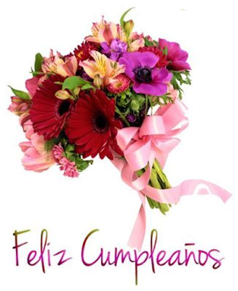 Imagenes Flores De Cumpleaños | banco de imagenes 7 postales de cumplea 241 os con mensajes y