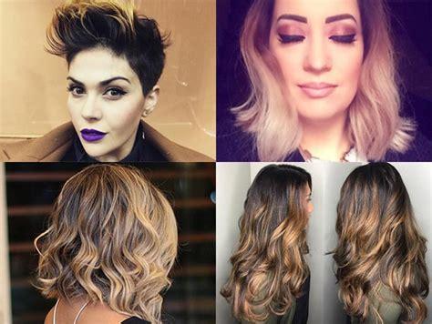 tendencias 2016 en peluqueria corte y color youtube tendencias para el cabello 2016 bulevar sur