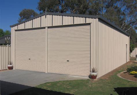 Bendigo Sheds And Garages by Storage Shed