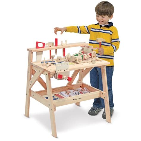 childrens wooden work bench kids wooden workbench educational toys planet