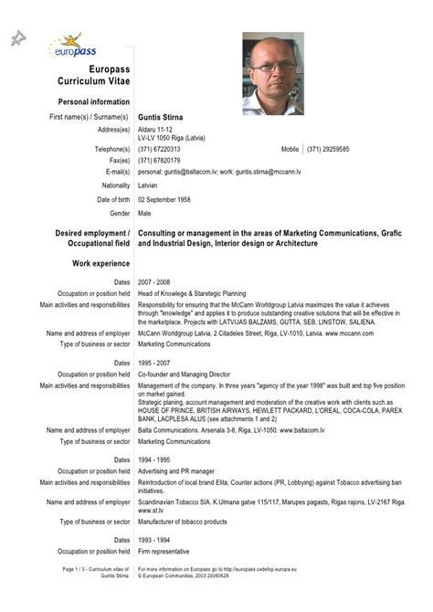 european format resume european curriculum vitae format makedonski write my