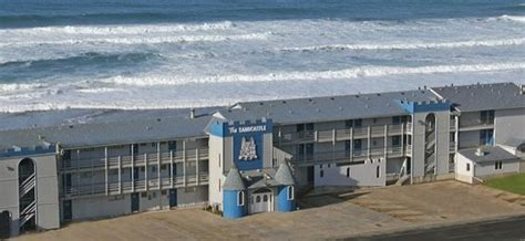lincoln city oregon hotels casino sandcastle beachfront motel updated 2018 prices