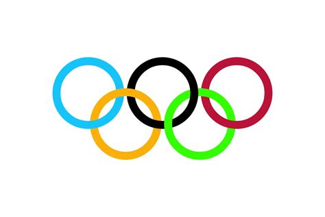 olympic rings colors olympic rings logo