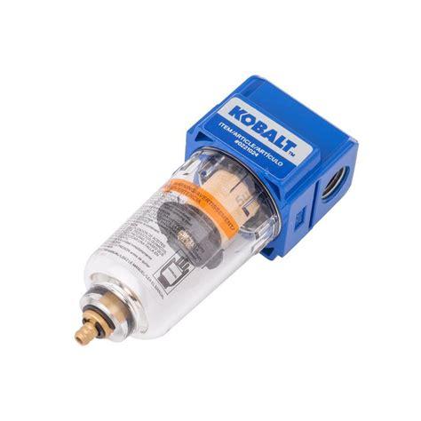 Air Filter Hl Mini Air Filter shop kobalt mini air filter at lowes