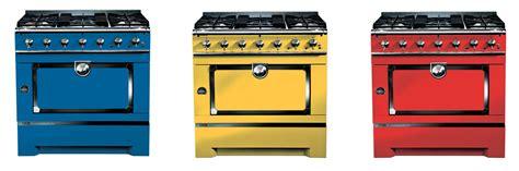 cucina piano cottura e forno cucina freestanding il blocco cottura cambia colore