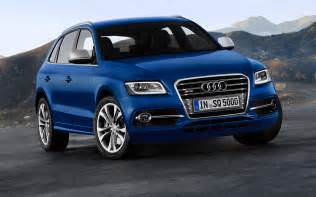 Q5 Audi Pictures 2013 Audi Q5 Front Three Quarter 187738 Photo 14