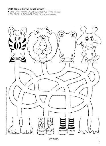 printable alphabet jive traceable safari animals animal shapes to trace submited