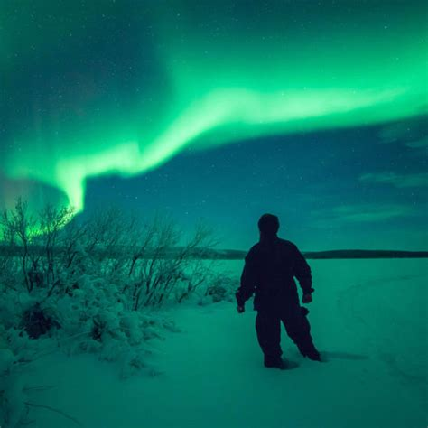 best time of year for northern lights best time to visit finland for northern lights