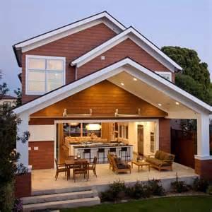 back porch designs for houses backyard deck ideas hgtv