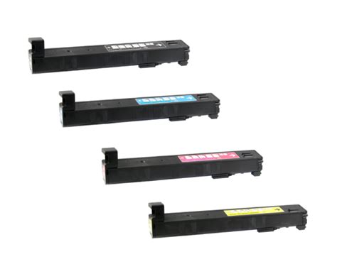 Toner Hp 827a Yellow Cf302a hp part 827a yellow toner cartridge oem cf302a 32 000 pages