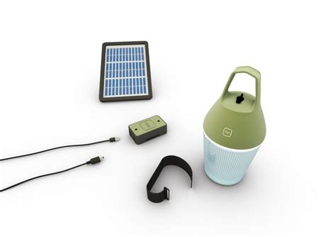 portable solar lighting system momad portable solar lighting system launched enjoys