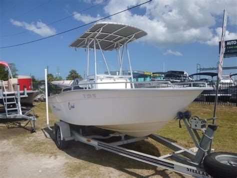 boat bow horn cape horn 17 cc boats for sale