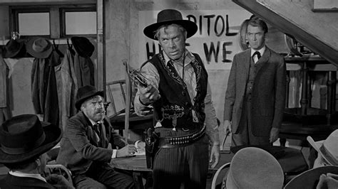 The Who Liberty Valance Free the who liberty valance dual personalities