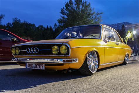 Audi Ls 100 by Audi 100 Ls Gertjan Willem Flickr