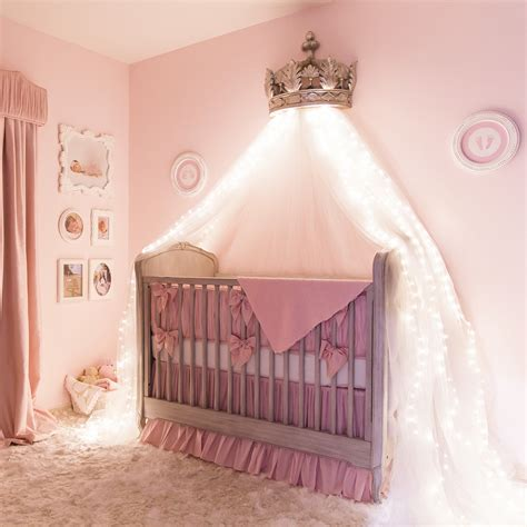 princess baby bedroom ballerina princess nursery room project nursery