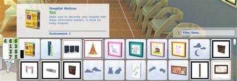 clutter sims 3 hospital clutter sims 3 hospital newhairstylesformen2014 com