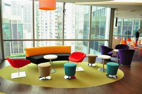 Colorful Office Chairs Design Ideas Colorful Chairs To Brighten Up The Workplace Officefurnituredeals Design News