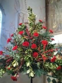 Church flowers flower arrangements and floral arrangements