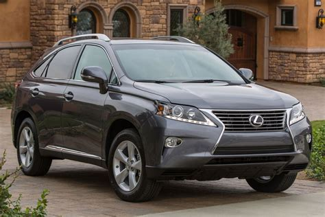 lexus rx black 2015 2015 lexus rx 350 photos informations articles