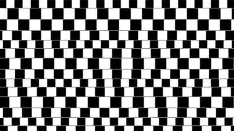 ilusiones ópticas blanco y negro ocho ilusiones 243 pticas m 225 s impresionantes que el vestido