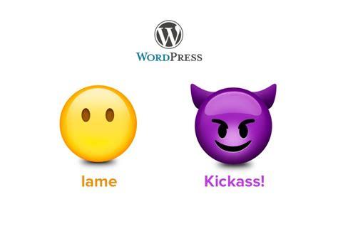 javascript tutorial kickass lame vs kickass wordpress themes take your pick idevie